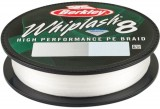 BERKLEY WHIPLASH 8 270M 0.12 CRYSTAL-FIR IMPLETIT