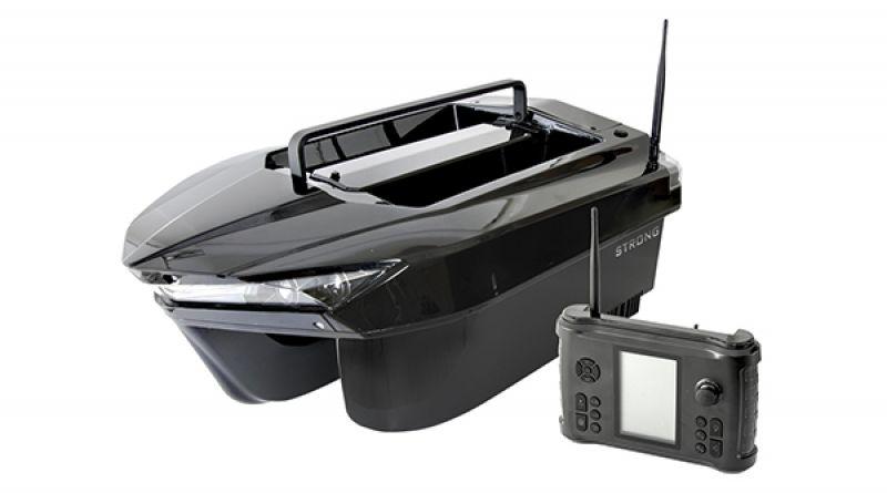 BARCUTA DE NADIT CARP EXPERT 1003D STRONG SONAR + GPS ENERGO
