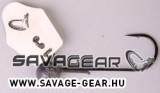 CARLIG JIG - SAVAGE GEAR Crazy Blade Jigghead 10g 3/0 2 buc