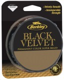 BERKLEY BLACK VELVET 0.12MM 300M