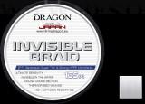 ZSINÓR DRAGON INVISIBLE BRAID SZÍN: INVISIBLE 135m-0,14mm