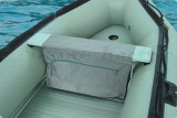 Geanta pentru banca barcii gonflabile, 85cm