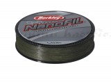 Berkley Nanofil 270m 0, 17 mm Lo-Vis Green