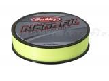 Berkley Nanofil 125m 0, 12 mm Hi-Vis Chartreuse