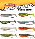 BERKLEY POWERBAIT PULSE SHAD BULK 6CM PERCH-GUMIHAL