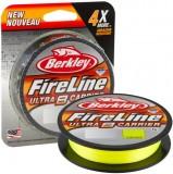 BERKLEY FIRELINE ULTRA 8 300M 0.12 FL GREEN-FIR IMPLETIT