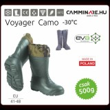 CIZMA CAMMINARE VOYAGER CAMO EVA-30C MARIME: 41-CIZMA THERMO EVA