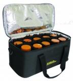 Carp Academy geanta frigorifica cu flacon pentru arome(5115-001)