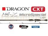 LANSETA CASTING DRAGON FC-X FASTCAST 1,98M 14-35G-LANSETA CASTING