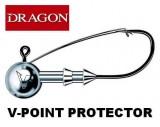 JIGHEAD  DRAGON V-POINT PROTECTOR MARIME: 4/0-6G