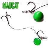 MADCAT SNAP-ON VERTIBALL / 100 GR / BULK