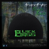 Hotspot Design Sapca de iarna BLACK BASS