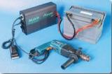 Power Inverter, transfaraator KV-300 No: 566725