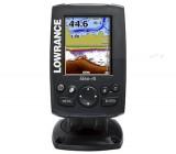 Lowrance Hook GPS/combo sonar