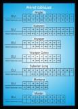 CIZMA CAMMINARE VOYAGER EVA -30C MARIME: 43-CIZMA THERMO EVA INCALTAMINTE