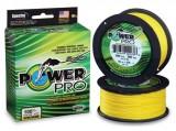 Fir Power Pro 135m 0, 23mm 15kg / galben HI-VIS YELLOW