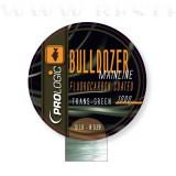 PROLOGIC BULLDOZER 1000M 0, 31MM VERDE TRANSPARENT-FIR FLUORCARBON