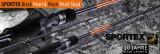 LANSETA SPORTEX BLACK PEARL 2, 40m 16-28g