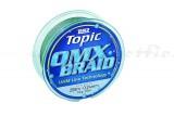 Zebco Topic OMX impletit, verde 0. 16mm, 250m