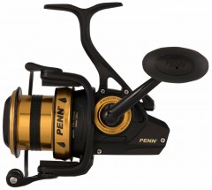 PENN SPINFISHER LONG CAT SPINNING 5500 MULINETE SPINNING